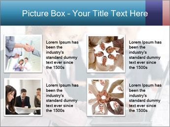0000085491 PowerPoint Template - Slide 14