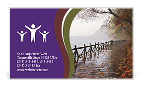 0000085492 Business Card Template