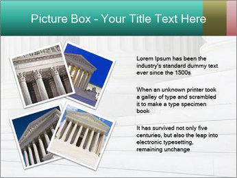 0000085493 PowerPoint Templates - Slide 23