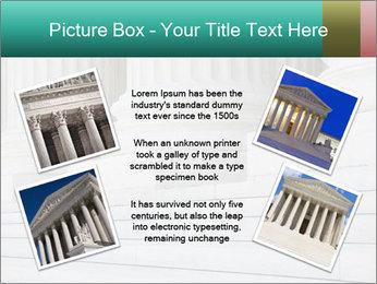 0000085493 PowerPoint Templates - Slide 24