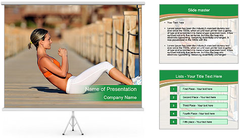 0000085494 PowerPoint Template