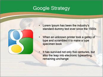 0000085494 PowerPoint Templates - Slide 10
