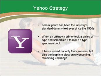 0000085494 PowerPoint Templates - Slide 11