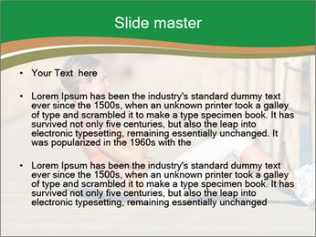 0000085494 PowerPoint Templates - Slide 2