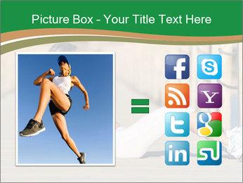 0000085494 PowerPoint Templates - Slide 21