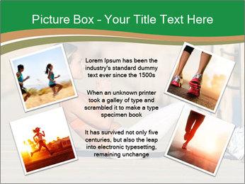 0000085494 PowerPoint Templates - Slide 24