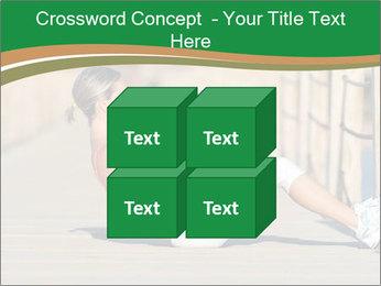 0000085494 PowerPoint Templates - Slide 39