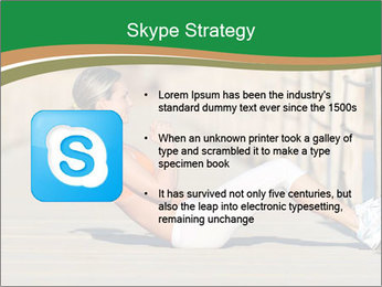 0000085494 PowerPoint Template - Slide 8