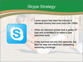 0000085494 PowerPoint Templates - Slide 8