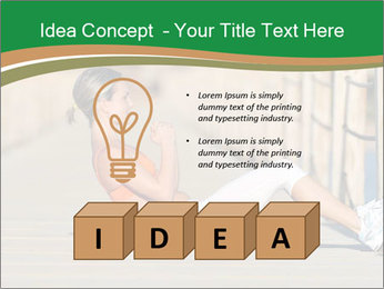 0000085494 PowerPoint Templates - Slide 80