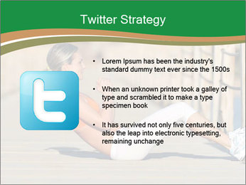0000085494 PowerPoint Templates - Slide 9