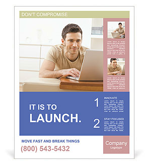 0000085495 Poster Template