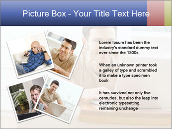 0000085495 PowerPoint Template - Slide 23