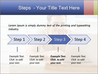 0000085495 PowerPoint Template - Slide 4