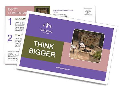 0000085500 Postcard Template