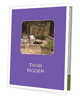0000085500 Presentation Folder