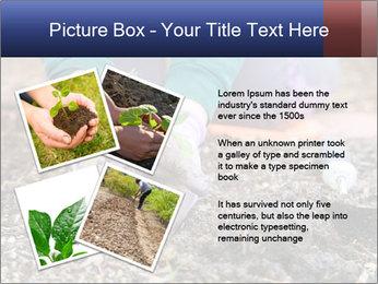 0000085501 PowerPoint Templates - Slide 23