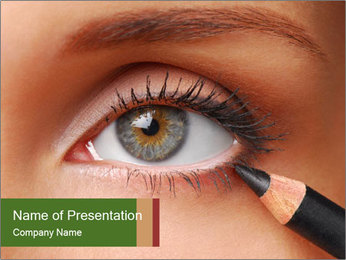 0000085502 PowerPoint Template - Slide 1