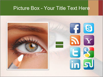 0000085502 PowerPoint Templates - Slide 21