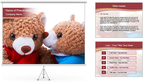 0000085503 PowerPoint Template