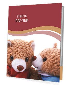 0000085503 Presentation Folder