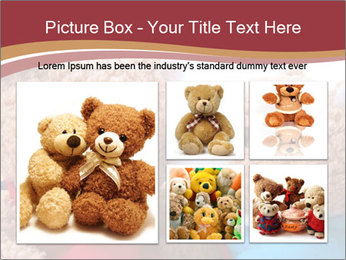 0000085503 PowerPoint Template - Slide 19
