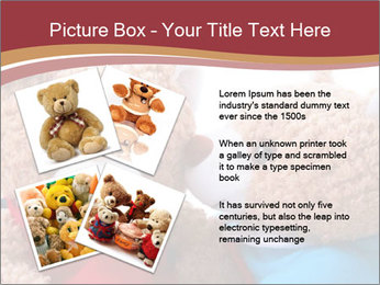 0000085503 PowerPoint Template - Slide 23