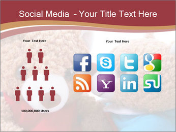 0000085503 PowerPoint Template - Slide 5