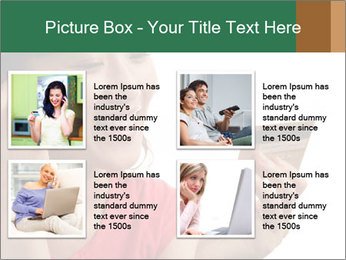 0000085504 PowerPoint Templates - Slide 14