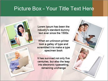0000085504 PowerPoint Templates - Slide 24
