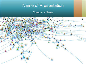 0000085505 PowerPoint Template - Slide 1