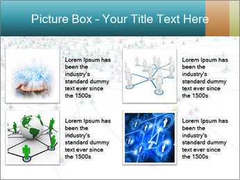 0000085505 PowerPoint Template - Slide 14