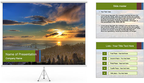 0000085506 PowerPoint Template