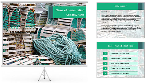 0000085507 PowerPoint Template