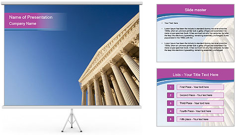 0000085509 PowerPoint Template