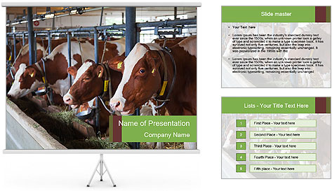 0000085514 PowerPoint Template