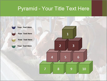 0000085514 PowerPoint Templates - Slide 31