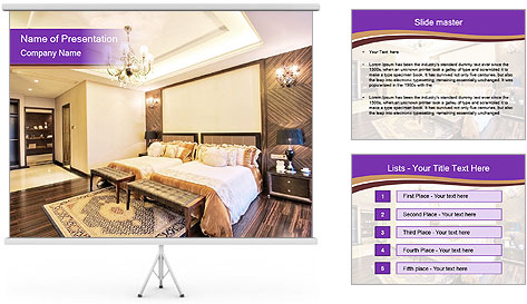 0000085515 PowerPoint Template