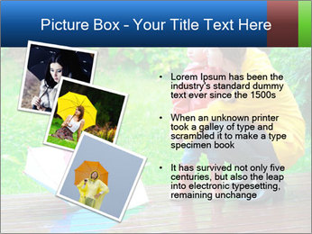 0000085517 PowerPoint Template - Slide 17