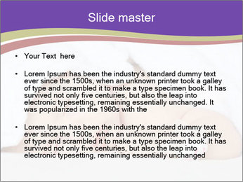 0000085518 PowerPoint Template - Slide 2