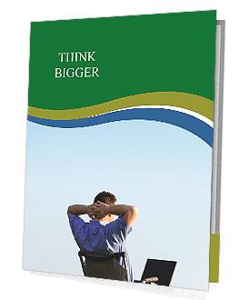 0000085522 Presentation Folder