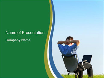0000085522 PowerPoint Template - Slide 1