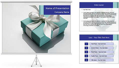 0000085525 PowerPoint Template