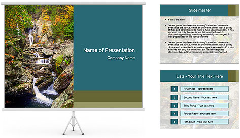 0000085526 PowerPoint Template