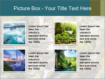0000085526 PowerPoint Templates - Slide 14