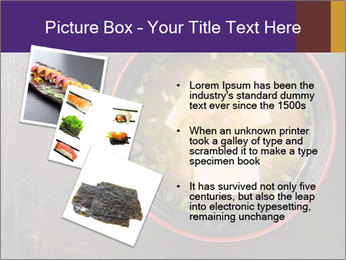 0000085527 PowerPoint Templates - Slide 17