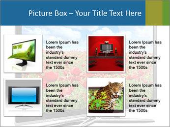 0000085528 PowerPoint Templates - Slide 14