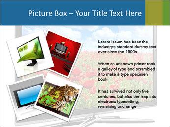 0000085528 PowerPoint Templates - Slide 23