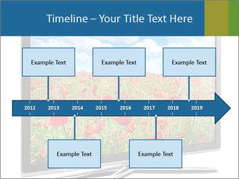 0000085528 PowerPoint Templates - Slide 28