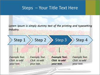 0000085528 PowerPoint Templates - Slide 4